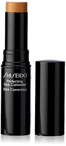 Shiseido Perfecting Stick Concealer unisex, Abdeckstift 5 g, Farbe: 55, 1er Pack (1 x 0.026 kg)