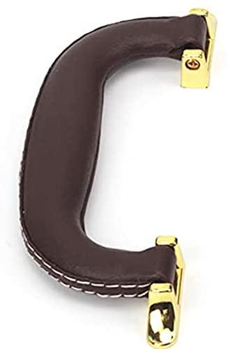CynKen 1 Pieces PU Leather Handl...