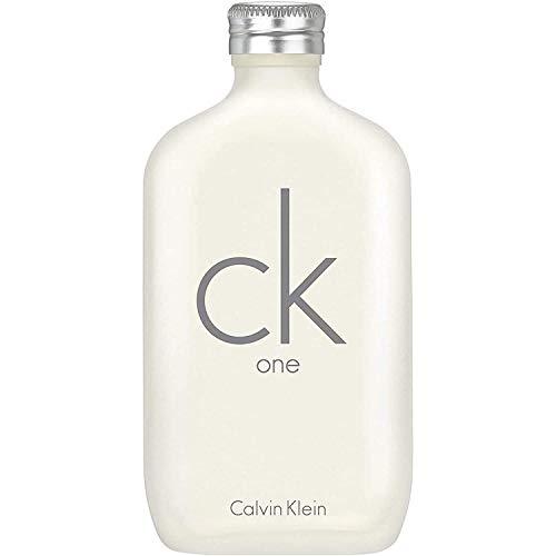 Calvin Klein Ck One Edt Vapo 200 Ml - 200 ml