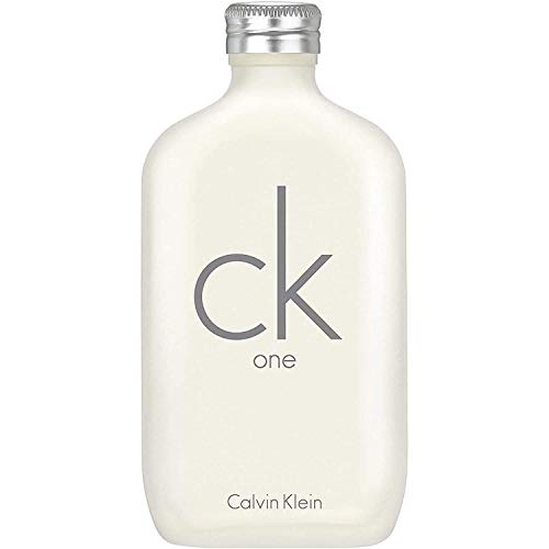 Calvin Klein Ck One Edt Vapo 200 Ml - 200 ml