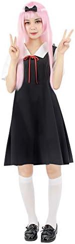 Chika fujiwara cosplay _image1