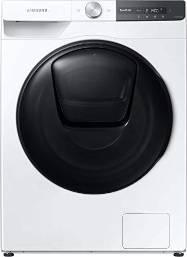 Samsung WW80T754ABT/S2 Waschmaschine 8 kg , 1400 U/min , QuickDrive-Option , SchaumAktiv , AddWash