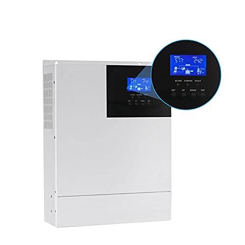 ZBF inversor growatt inversor Solar 48V 5KW 220~230VAC Convertidor de Cargador Solar inversor...