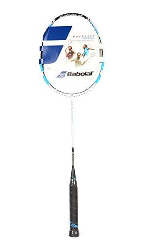 BABOLAT Satelite Essential 2017Raquette de badminton montée avec sac