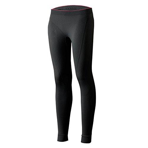Revit Violet functionele broek Ladies motorfiets ondergoed dames lange onderbroek Small zwart