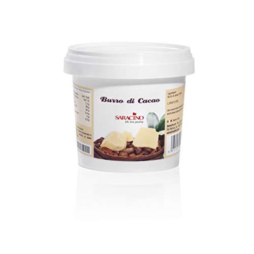 Saracino Burro Di Cacao Da 200g