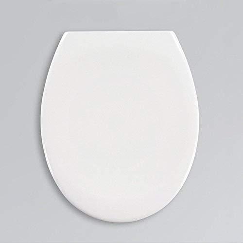 V/O-form Mit Tropfen Silent Top Montiert Verdickt Eine Sekunde Diaembly Wc-deckel O-o Toilettendeckel Toilettendeckel Mit Absenkautomatik