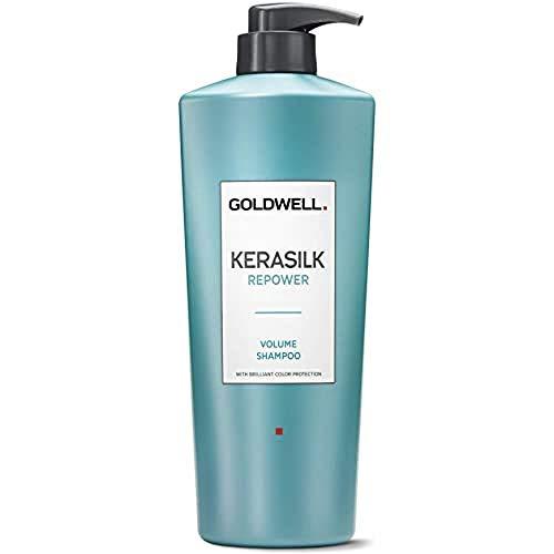 Goldwell Kerasilk Volumen Shampoo, 1er Pack (1 x 1 l)