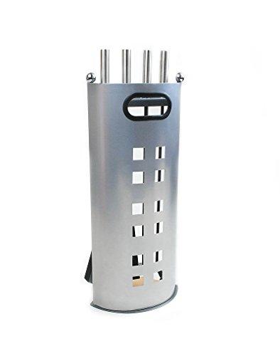 kaminer–Kit d'accessoires pour Serviteur de cheminée 5pièces/563#