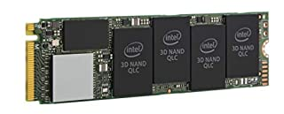 Intel Consumer 660p Solid State Drive (SSD) M.2 2048 GB PCI Express 3.0 3D2 QLC NVMe - Interne Solid State Drives (SSD) (2048 GB, M.2) (B07GBGN7NH) | Amazon price tracker / tracking, Amazon price history charts, Amazon price watches, Amazon price drop alerts