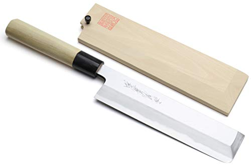 Yoshihiro Shiroko Usuba Knife review