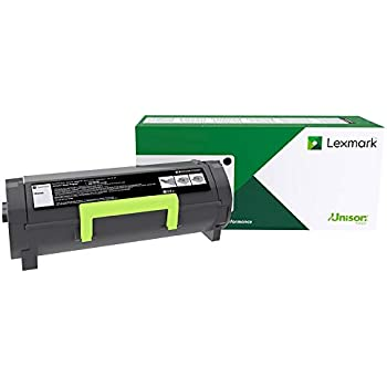 Remanufactured Quality Laser Toner Replacement for Lexmark MS317 MX317 MS417 MX417 MS517 MX517 MS617 MX617 Standard Yield Toner Cartridge 2,500 Pages 51B1000