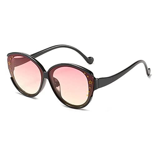 WQZYY&ASDCD Gafas de Sol Gafas De Sol Uv400-Fotocromáticas
