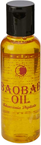 Mystic Moments | Baobab Virgin Carrier 100% Aceite Puro, 125 ml