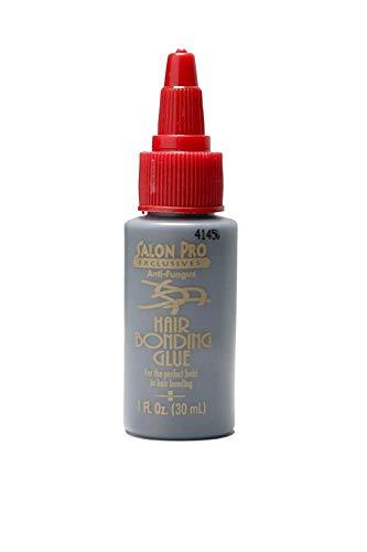 Salon Pro Hair Extension Bonding Glue 1 Fl oz - Bl
