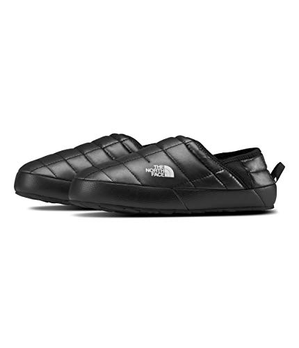 THE NORTH FACE W TB TRCTN Mule V, Zapatillas de Senderismo Mujer, Negro (TNF Black/TNF Black KX7), 37 EU
