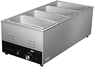 Hatco CHW-FUL-QS (QUICK SHIP MODEL) Food Warmer/Cooker