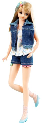 Takara Tomy Jenny pop Color Future (Japan Import)