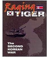 Raging Tiger: Second Korean War (PC) (輸入版)