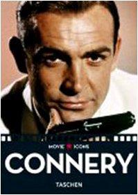 Sean Connery. Ediz. italiana, spagnola e portoghese