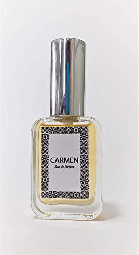 CARMEN Eau de Parfum para ella 30 ml VEGAN