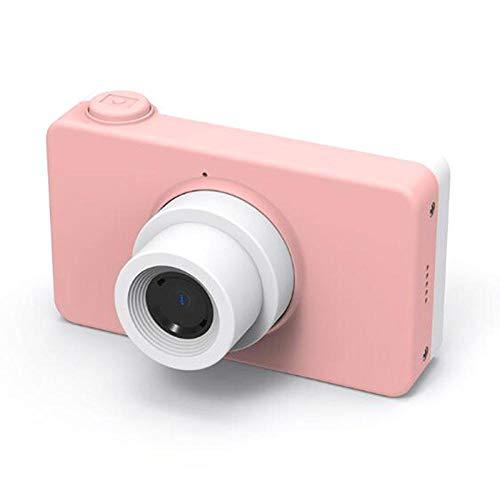 Review Of Portable Children Mini Digital Camera SLR HD Camera Cute Sports Children's Camera Support ...