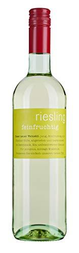 Riesling feinfruchtig - Weinland Königsbach-Neustadt