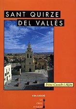 Sant Quirze del Vallès: 12 (La Creu de Terme)
