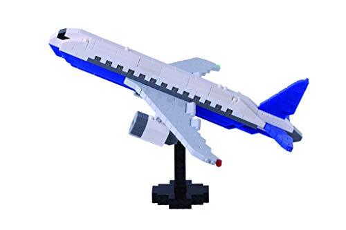 Nanoblock Airliner Building Kit