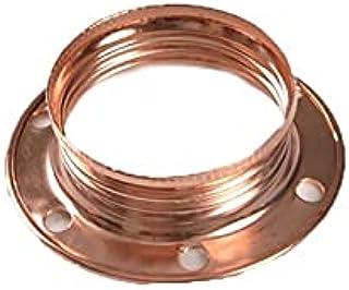 Ring for Threaded E14 lampholder - Rame