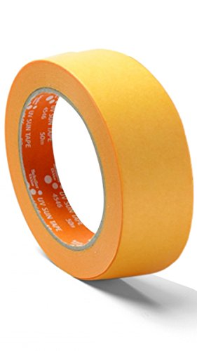 Schuller Eh'klar 45467 nastro adesivo decorativo con UV Sun Tape, 36 mm x 50 m