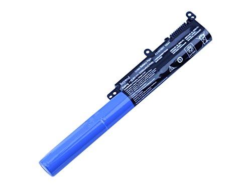 Reemplazo BEYOND Batería para ASUS R541UA X541SA X541SC X541U X541UA X541UV Series. ASUS A31N1601 0B110-00440000. [10.8V 2200mAh, 12 Meses de garantía]