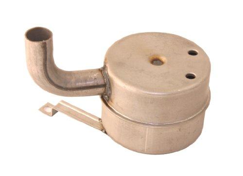 Murray 1001717MA Schalldämpfer Modell 28 und 31 für Rasenmäher
