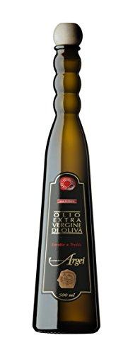 Olio extravergine di oliva classico Argei - Extra virgin olive oil classic Argei (500ML)