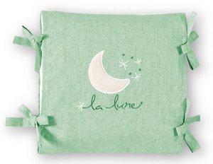 Bright Brands Sportsgoods 790 La Lune 400 16 Coussin pour enfant
