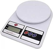 Balanca Digital Cozinha 1g a 10kg Fitness Alta Precisao Casa Comida Saude