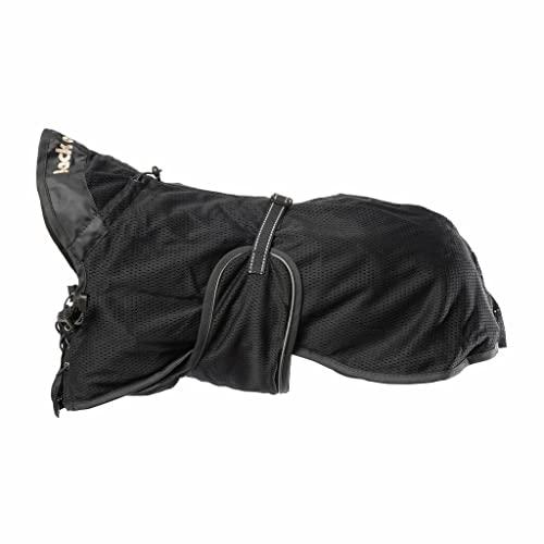 Manteau Filet Back On Track pour chien taille 74 cm