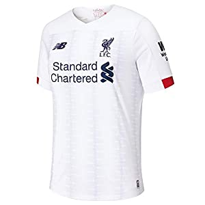 New Balance Liverpool FC 2019/20 - Polo de Viaje para Hombre ...