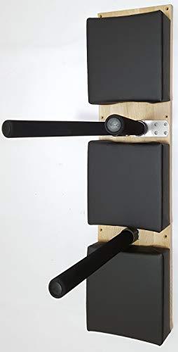 SmartMode Wooden Dummy Alternative/Wing Chun Kung Fu/Schlagpad-Variante