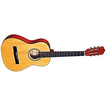 José Torres - Guitarra clásica cadete: Amazon.es: Instrumentos ...
