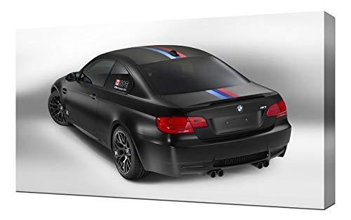 2012-BMW-M3-DTM-Champion-Edition-V3-1080 - Stampa Artistica su Tela - Stampa Tela Canvas