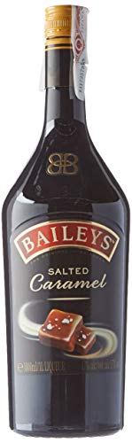 Baileys Licor Salted Caramel - 1000 ml