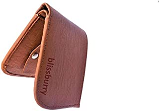 Blissburry Touch Leather Men's Wallet
