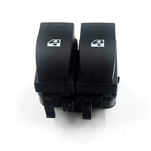 Twowinds - 8200060045 Schalter für Fensterheber Clio II
