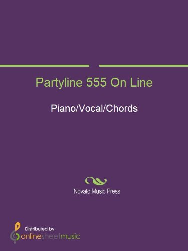 Partyline 555 On Line (English Edition)
