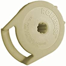 Rollease R8 Clutch for 1.25 inch Tube, in Natural