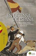 En Defensa De España (Ensayo)