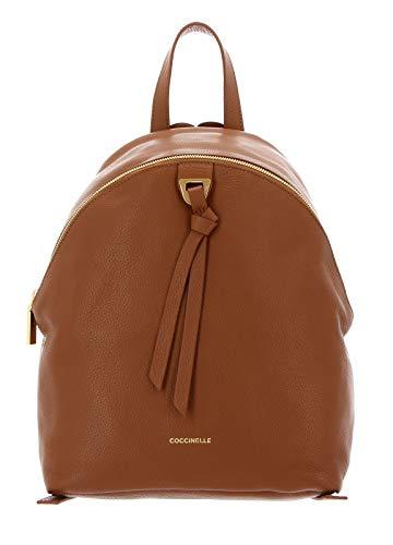 Coccinelle Joy Backpack Caramel