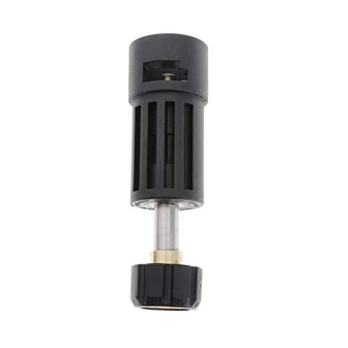 Shiwaki Konvertierungsadapter Adapter Verbindung für Hochdruckreiniger der Kärcher K-Serie - für Karcher HD