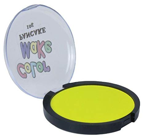 Maquiagem Pancake Color Make - Cores - 10g